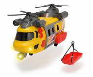 SIMBA DICKIE TOYS gelbėtojų sraigtasparnis, 203306004 203306004
