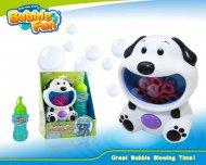 DIHUA TOYS burbulų mašina Šuniukas, DHOBB10019C DHOBB10019C