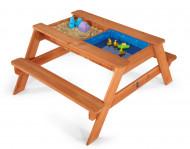 PLUM stalas vandens-smėlio dėžė, 25078 25078