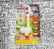 PLAY DOH Kitchen creations rinkinys, E66475 E6647