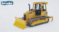 BRUDER traktorius vikšrinis 02443 02443