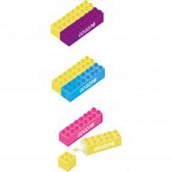GOGOPO statybinių blokelių formos žymeklis 2vnt, GP009 GP009