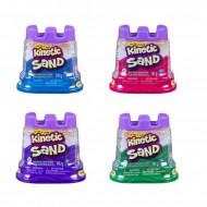 KINETIC SAND Kinetinis smėlis, 141 g, 4 asort., 6035812 6035812