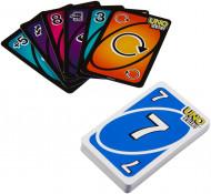 UNO žaidimas su dvipusėmis kortomis, GDR44