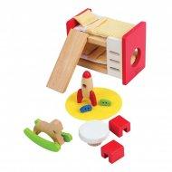 HAPE rinkinys žaislinis vaikų kambario, 821796 821796