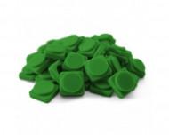 UPIXEL kuprinės dekoravimo detalės Black green (small), WY-Z002