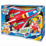 PAW PATROL lėktuvas Super Paw, 6053098 6053098