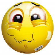 "JOHN vinilinis kamuolys Funny Faces,  9""/230 mm, 54322 54322"