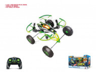 MONDO ULTRADRONE Hot wheels dronas MONSTER X TERRAIN SC X, 63572 63572