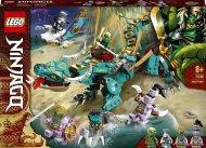 71746 LEGO® NINJAGO® Džiunglių drakonas 71746