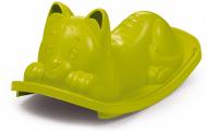 SMOBY supynė kačiukas žalias, 7600830104 7600830104