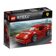 75890 LEGO® Speed Champions Ferrari F40 Competizione 75890