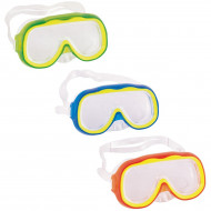 BESTWAY akiniai nardymo Lil' Explora Mask, 22029 22029