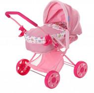 HAUCK lėlių vežimėlis Spring Doll Diana Pram, D86514 D86514
