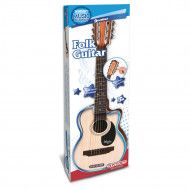 BONTEMPI gitara su 6 metalinėm stygomis, 20 7010 20 7010