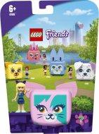 41665 LEGO® Friends Stephanie katės kubelis 41665