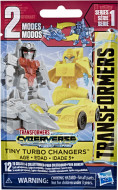 TRANSFORMERS transformeris Cyberverse Tiny Turbo Changers, E4485EU6 E4485EU6