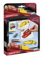 TOTUM CARS 3 dažai langams, 140080 140080