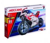 MECCANO konstruktorius Vehicle Ducati motociklas GP, 6044539 6044539