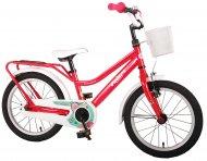 """VOLARE Brilliant dviratis 16"""", raudonos sp., 91662 91662"""