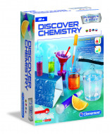 CLEMENTONI rinkinys Mini Chemija, 50573 50573