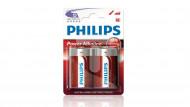ELC baterijos Philips AA 2 vnt 143029 143029