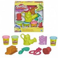 PLAY DOH rinkinys Role Play Tools asort., E3342EU4 E3342EU4