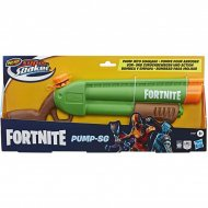 NERF SUPER SOAKER vandens ginklas Fortnite Pump Sg, E76475L0 E76475L0