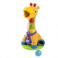 BRIGHT STARTS žaislas žirafa, 10933 10933