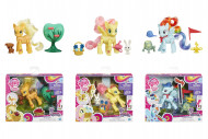 MY LITTLE PONY rinkinys Action, asort, B3602EU4 B3602EU4