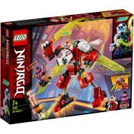 71707 LEGO® NINJAGO® Kajaus mechaninio roboto lėktuvas 71707