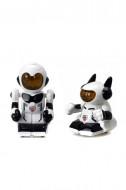 SILVERLIT robotas MINI PALS, 89062 89062