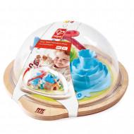 HAPE Lavinamasis žaislas Sunny Valley nuotykių kupolas, E0458 E0458