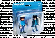 PLAYMOBIL policininkas ir įsilaužėlis, 9218 9218