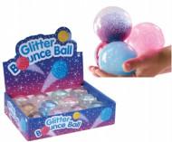 Gliterinis vandens kamuolys, GL90 GL90