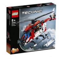 42092 LEGO® Technic Gelbėjimo sraigtasparnis 42092