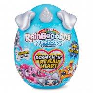 RAINBOCORNS pliušinis žaislas su aksesuarais Puppycorn Surprise, asort, 9237 9237