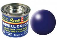 Revell dažai emaliniai 14ml tamsiai mėlyni 32350