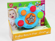 PLAYGO INFANT&TODDLER būgnai B/O, 2522 2522