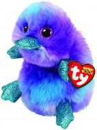 TY Beanie Boos purple platypus ZAPPY 15 cm, TY36275