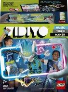 43104 LEGO® VIDIYO™ Alien DJ BeatBox 43104