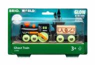 BRIO traukinys Ghost Train, 33986 33986