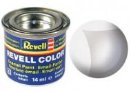 Revell dažai emaliniai clear mat 14ml 32102