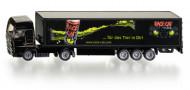 SIKU sunkvežimis su priekaba, 1627 1627
