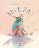 Knyga  vaikams Sivužas, 9786098142426  9786098142440