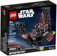 75264 LEGO® Star Wars™ Kylo Ren skraidyklės™ mažasis kovotojas 75264