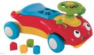ELC Paspirtukas - mašinėlė Wobble Toddle, 540317 540317