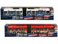 SIMBA DICKIE TOYS miesto autobusas, 2-asort., 203748001 203748001