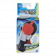 BEY BLADE sukučių paleidėjas Precision Strike Launcher, E3630EU4 E3630EU4