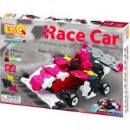 "LaQ konstruktorius Japoniškas ""Hamacron Constructor Race Car"", 4952907001665 4952907001665"